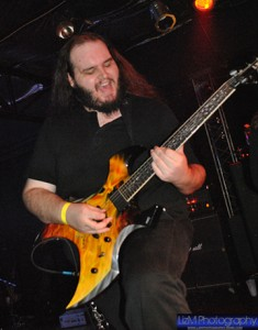 guitarist for seven kingdoms